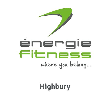 Energie Fitness Gym Highbury & Islington