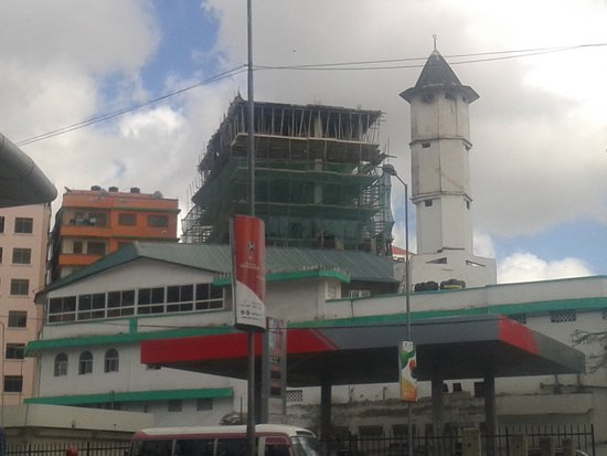 Makonde Mosque