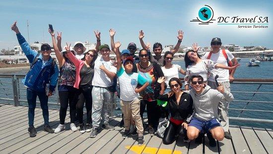 DC Travel: 06 de Abril, Los GuardaBox...