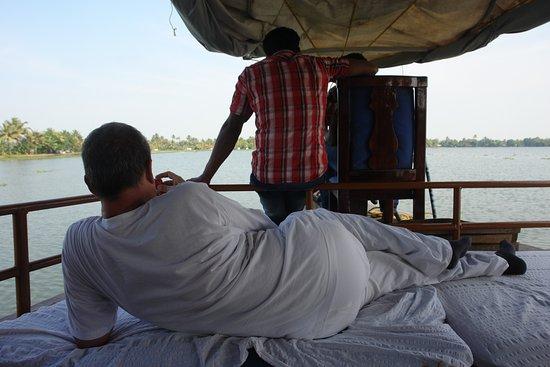 Alappuzha, India: Cartoline dalle Backwaters, India