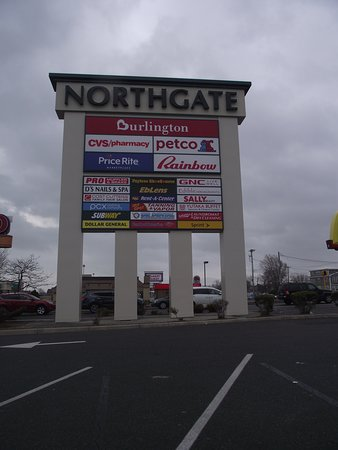 ‪Northgate Shopping Center‬