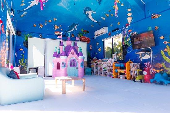 Grandvrio Ocean Resort Danang: Kid Club