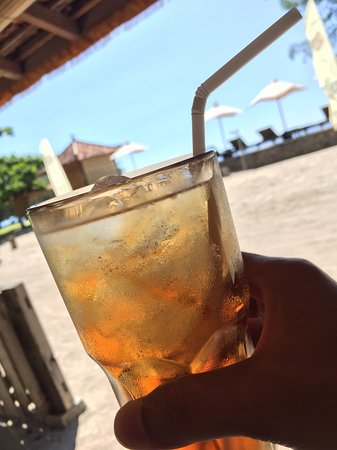 Cold Drink during hot day