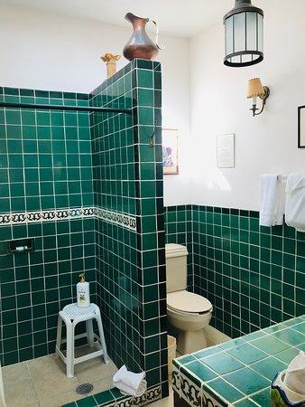 Casa Cordelli Villas: SUNSET Room