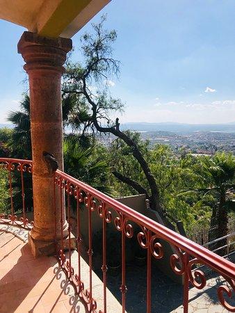 Balcony - Casa Cordelli Villas Photo