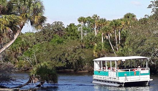 Logan River Tours