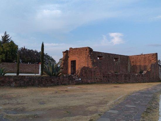 Mision La Muralla Photo