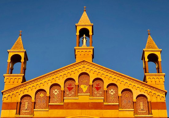 El Obeid, ซูดาน: Our Lady Queen of Africa Cathedral, El-Obeid
