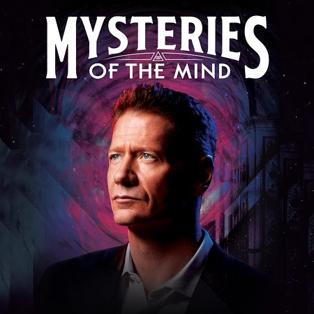 Mysteries of the Mind - Magic Show with Mentalist Craig Anthony