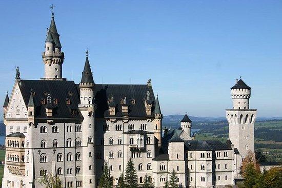 Ausflug In Kleiner Gruppe Von München Nach Neuschwanstein