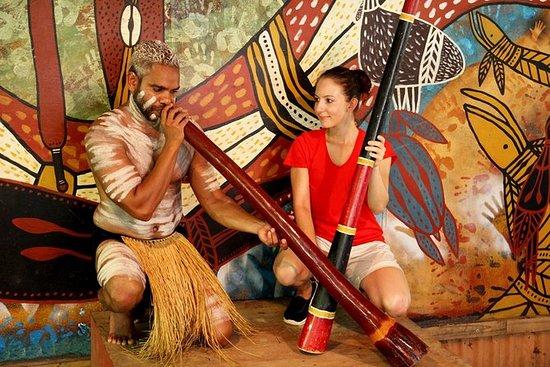 キュランダ ハイライト:熱帯雨林、先住民文化、野生動物