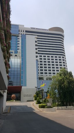 Avani Hotel