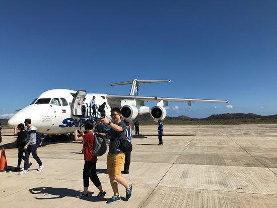 Foto de Skyjet Airlines