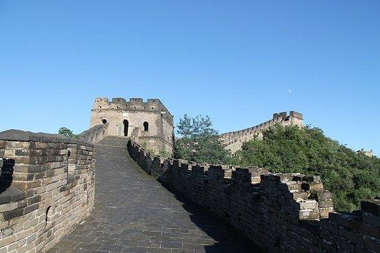 北京和上海8天导游