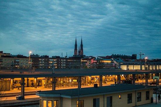 Explore Stockholm's Uppsala