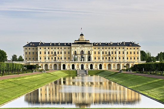 Konstantin Palace, résidence...