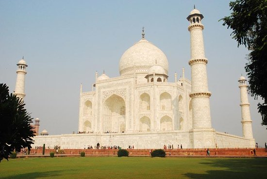 Luxury India Tour Packages