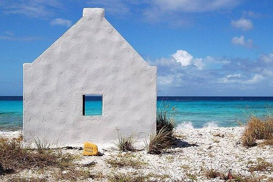 Oppdag Bonaire sightseeing...