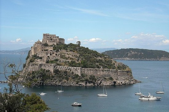 Ischia Private Tour rundt øya med...