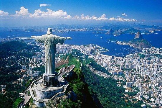 Tur En dag i Rio