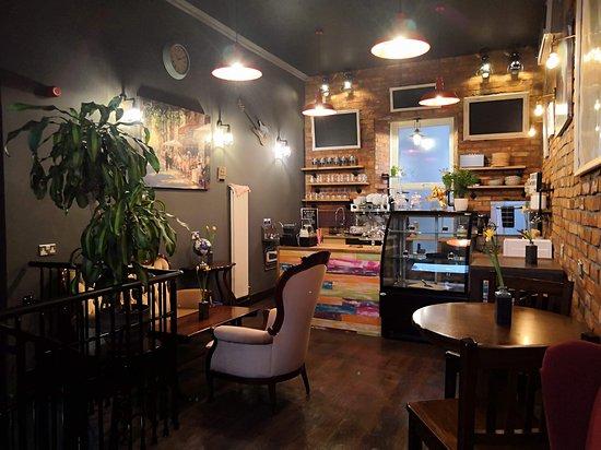 The 10 Best Cafés In Aberdeen Updated January 2020