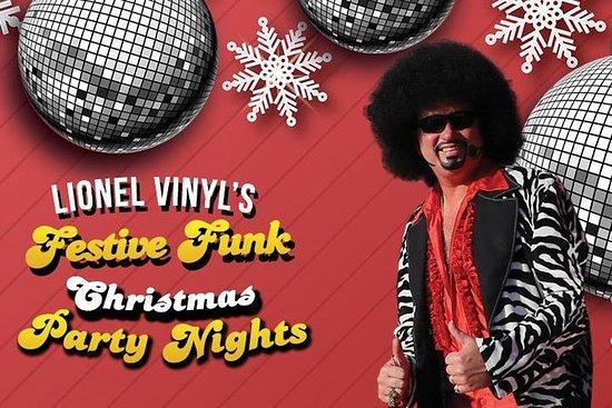 """""""Festive Funk"""" noches de Navidad de..."""