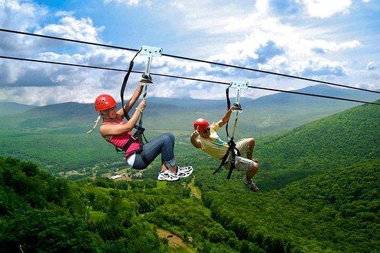 Rafting,Zipline,Canyoening by u can...
