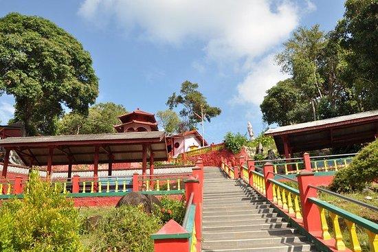 Belitung Island som du Vennligst...