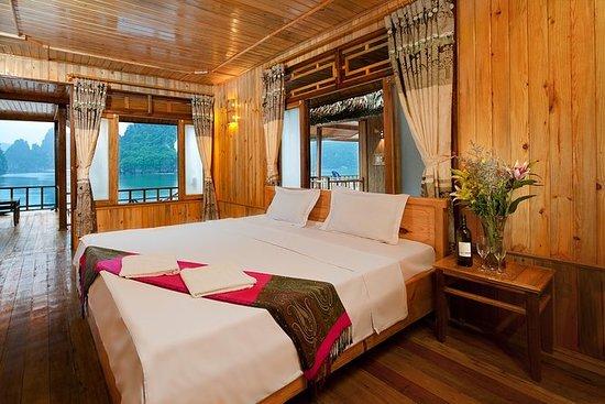 Luxuskreuzfahrt & ruhiges Resort in...