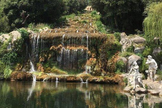 Skip-the-Line Caserta Royal Palace og...