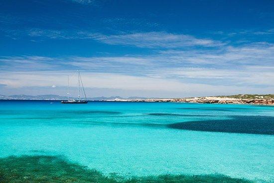 Ontdek Formentera per boot - Grotten ...
