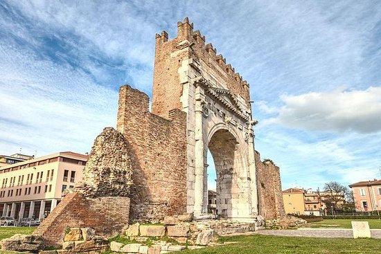 Rimini destaca tour privado guiado...