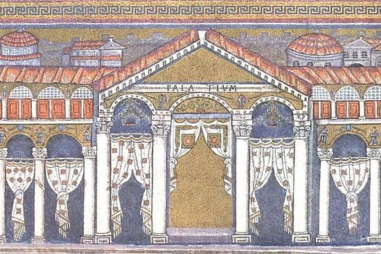 Ravenna Mosaics & Highlights Small...