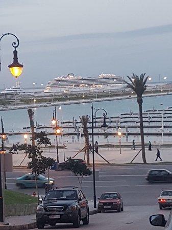 Medina of Tangier: Good morning from Tangier