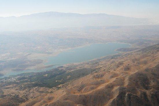 Route 04 - Chouf Metn Jounieh