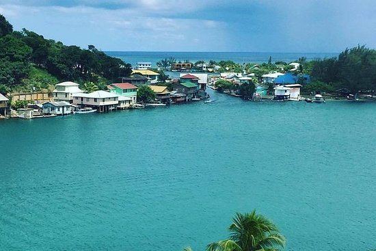 Xplor Roatan highlight-tour
