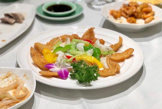 美味上海菜