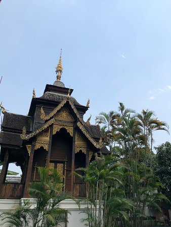 Another Buddhist Temple