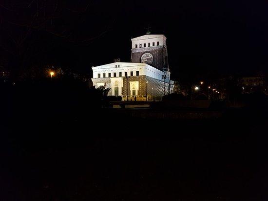 Beautiful at night