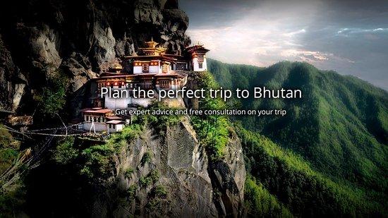 Druk Asia - Bhutan Travel Specialist