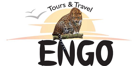 Engo  means leopard in English .