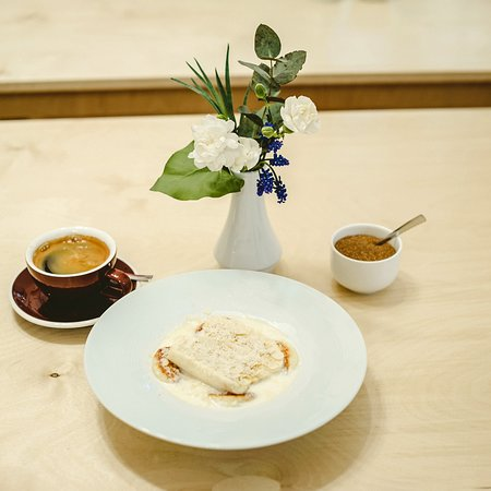 ERTI KAVA Coffee Room