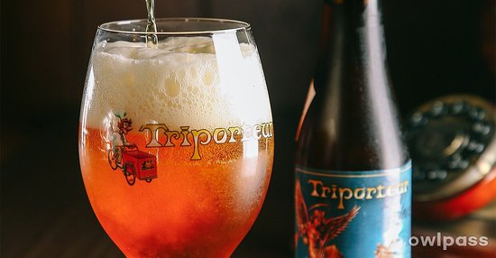 Great place for Belgian Beer - Review of Bravo Beer - City