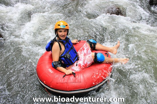 Tanah Wuk: BIO provides you with water activities River Tubing trip on Penet River with a beautiful scenery around the river. On the middle of the trip you can see the beautiful of Pengempu Water Fall. For further information and reservation please contact us at 0851 0055 8810 / 0878 6140 0206 (yuli) or www.bioadventurer.com