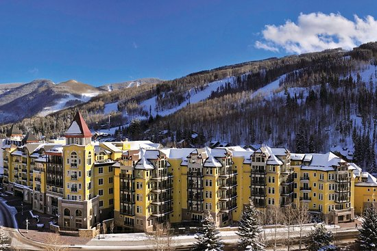 The Vail Collection at the Ritz-Carlton Residences