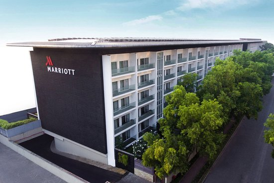 Experience at Marriott Suites as Gold Elite - Review of