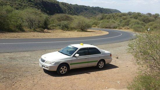 Tarimo Taxi Service
