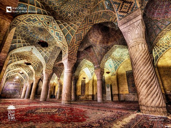 Visit Our Iran