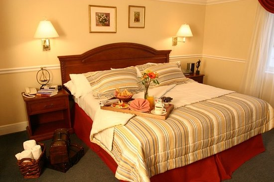 Regency Suites Hotel-Montevideo