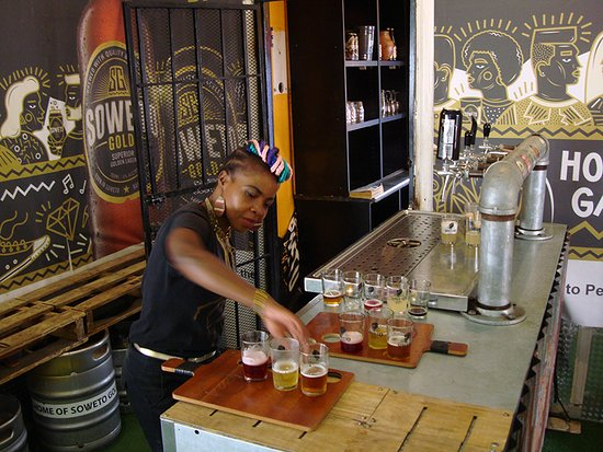 Soweto Brewing Company